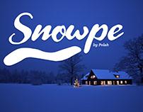 Freebie - Snowpe Script Fonts