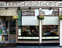 Trans Europe Cafe
