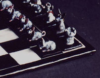 Mouse Chess