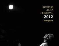 Skopje jazz festival calendar 2012