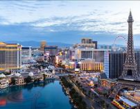 Las Vegas life