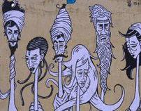 street art | walls