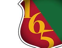 Phi Kappa Psi || 165th Founders Day