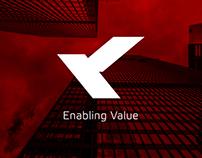 Branding - Kinverg
