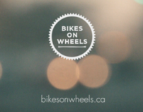 Bikes on Wheels
