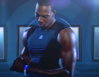 C-Prime x Dwight Howard