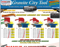 2012 Stone Expo Deals and February Specials