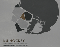 KU HOCKEY