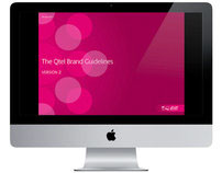 Qtel : Brand Guidelines