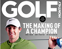 Rory McIlroy - Golf Monthly