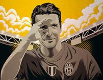 Juventus F.C. - #1ofUS