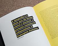Tipografia como imagem