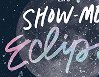 Show-Me Eclipse Poster