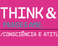Think & Love Magazine - EDITORIAL