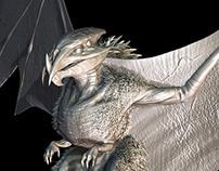 Kysifh- Creature Concept