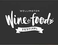 Wellington Food & Wine Festival 2014-2016
