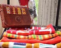 Re-evolución del textil tradicional mexicano