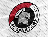 BC SPARTANS