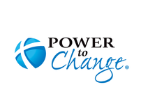 Power to Change Brand & Identity Design