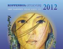 Koppenhol minicatalogus 2012