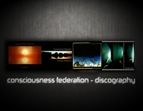 Consciousness Federation | Ambient Music