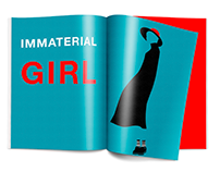 Immaterial girl