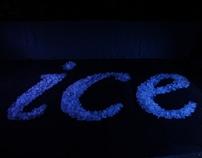 ICE — Instalação Tipográfica