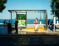 Malta by Bus