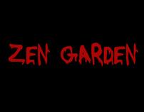 Film Horror - Css ZenGarden