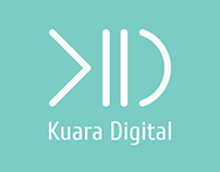 Kuara Digital Logo