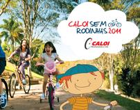 Brazil Sports Show - Caloi Sem Rodinhas 2011
