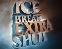 Ice Break Extra Shot