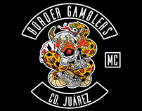 BORDER GAMBLERS MC