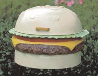 The Burger-Que
