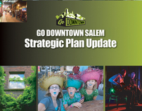 Go Downtown Salem Strategic Plan Update (content only)