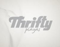Thrifty Neveria
