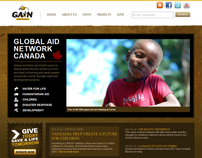 Global Aid Network Canada (GAiN)
