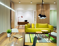DontDIY Apartment H01