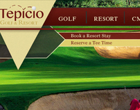Tepicio Golf & Resort