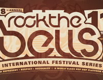ROCK THE BELLS | FESTIVAL DESIGNS