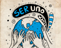 Ser Uno  / CD Cover