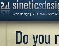 Sinetics Design