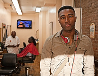 Levels Barbershop Harlem