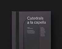 Catedrals a la capella