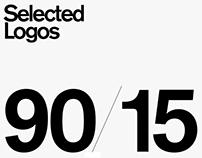 Selected Logos. 1990-2015
