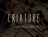 Criature: Estrutura Pneumática