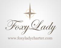 Foxy Lady Charter