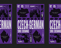 Czech-German Soul Exchange