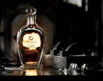 Crown Royal XR Heritage Blend