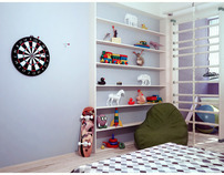 children's rooms design